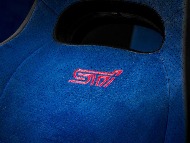 2005 Subaru WRX STi Burbank, CA 11