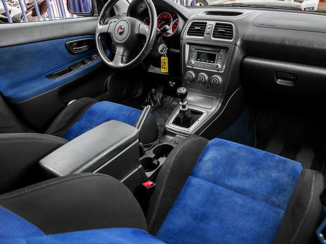 2005 Subaru WRX STi Burbank, CA 12