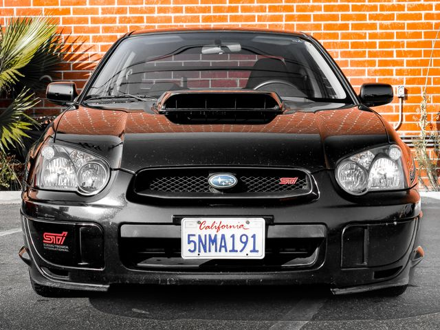 2005 Subaru WRX STi Burbank, CA 2