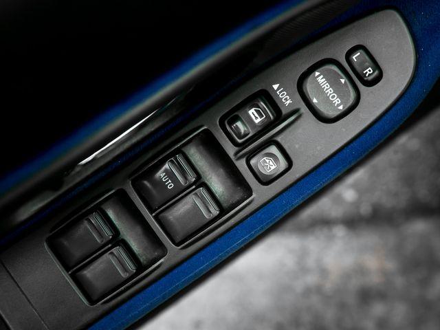 2005 Subaru WRX STi Burbank, CA 20
