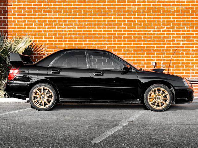 2005 Subaru WRX STi Burbank, CA 4