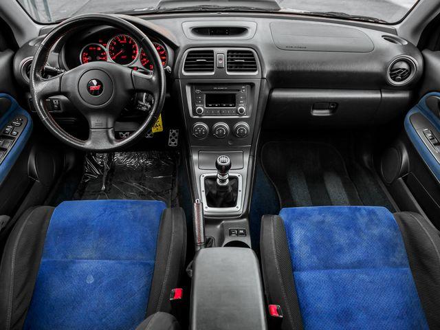 2005 Subaru WRX STi Burbank, CA 8