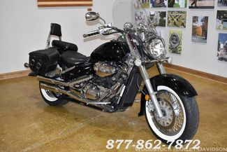 2005 Suzuki BOULEVARD C50 BOULEVARD C50 in Chicago, Illinois 60555
