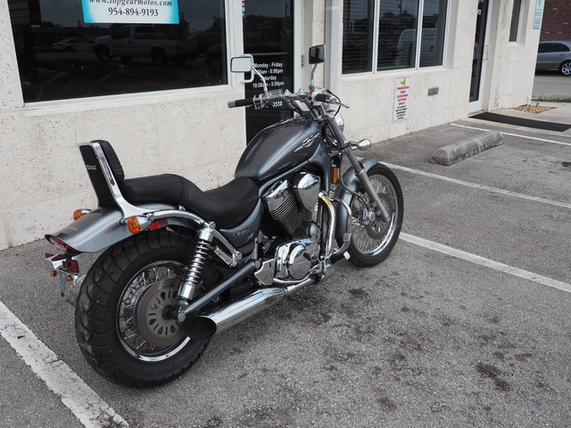 2005 Suzuki Boulevard S83 S83 in Dania Beach Florida, 33004