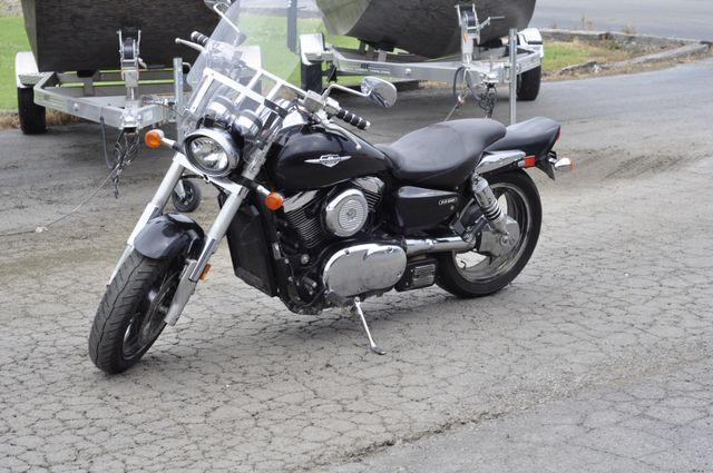 2005 Suzuki BOULEVARD
