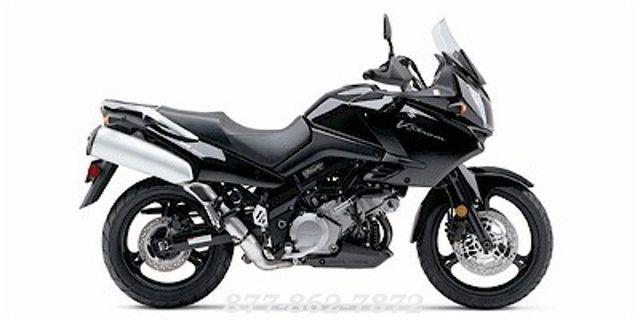 2005 Suzuki DL650K5 DL650K5