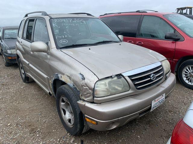 2005 Suzuki Grand Vitara LX in Orland, CA 95963