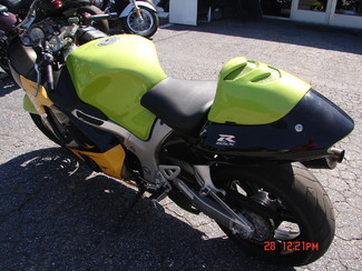 2005 Suzuki GSX1300 Busa Spartanburg, South Carolina