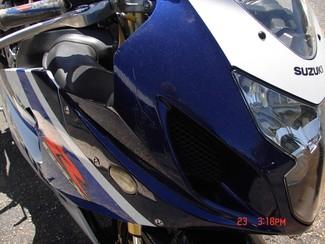 2005 Suzuki GSXR750 Spartanburg, South Carolina 1