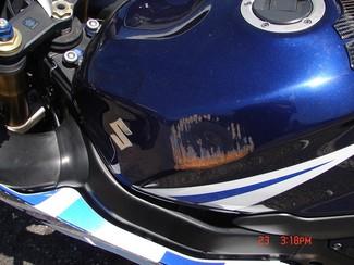 2005 Suzuki GSXR750 Spartanburg, South Carolina 3