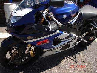 2005 Suzuki GSXR750 Spartanburg, South Carolina 6