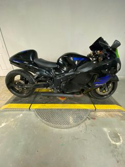 2005 Suzuki Hayabusa™ 1300R in Ft. Worth, TX 76140