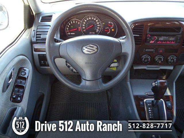 2005 Suzuki XL-7 EX in Austin, TX 78745