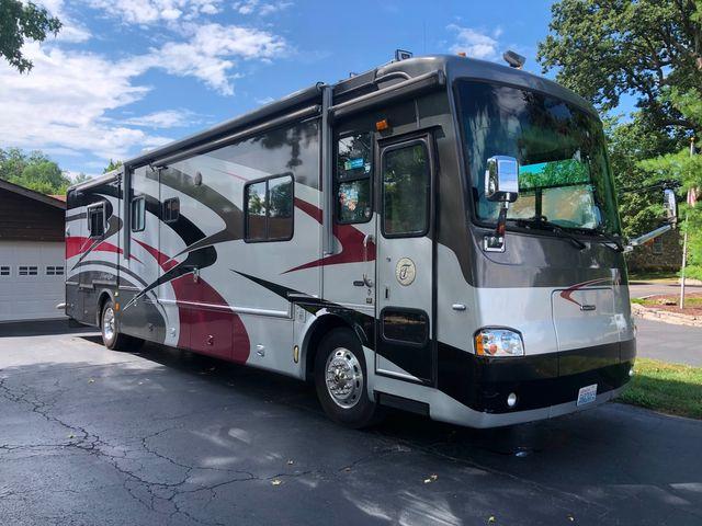 2005 Tiffin ALLEGRO 40' BUS in Valley Park, Missouri 63088