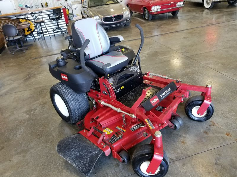 2005 Toro Z553 74244  in , Ohio