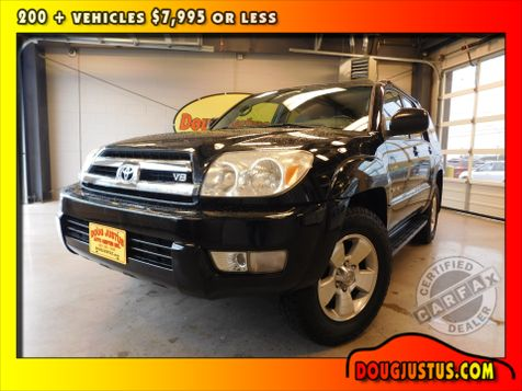 2005 Toyota 4Runner SR5 in Airport Motor Mile ( Metro Knoxville ), TN