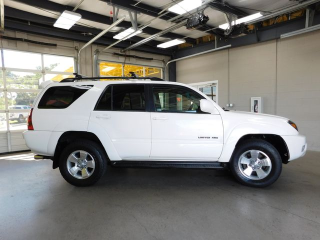 2005 Toyota 4Runner Limited in Airport Motor Mile ( Metro Knoxville ), TN 37777