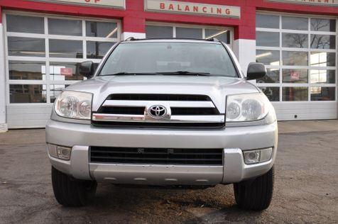 2005 Toyota 4Runner SR5 in Braintree
