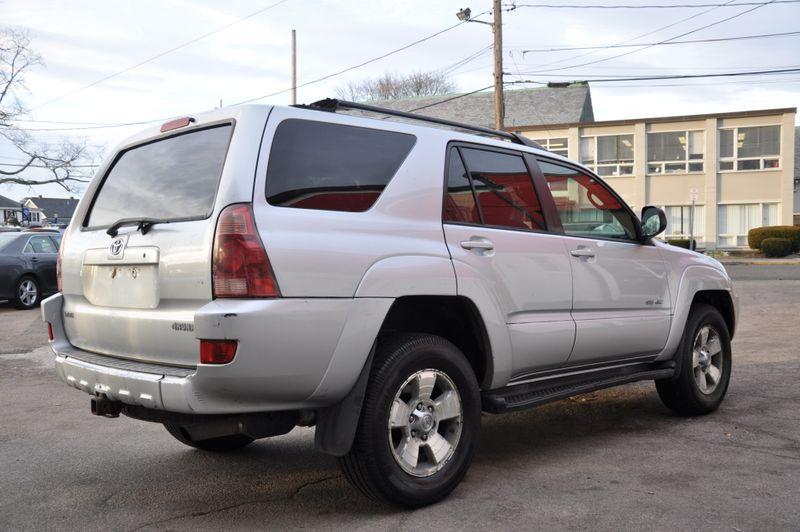 2005 Toyota 4Runner SR5  city MA  Beyond Motors  in Braintree, MA