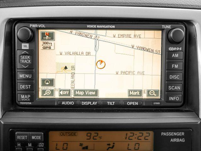 2005 Toyota 4Runner Limited Burbank, CA 15