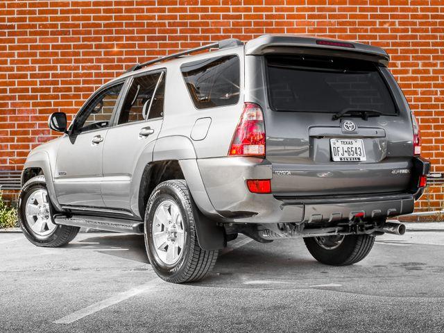 2005 Toyota 4Runner Limited Burbank, CA 5