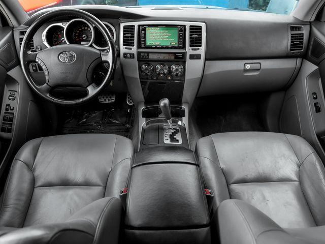 2005 Toyota 4Runner Limited Burbank, CA 8