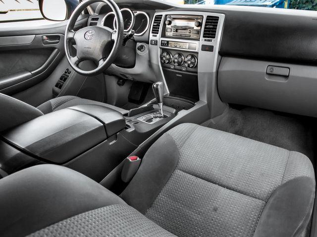 2005 Toyota 4Runner SR5 Burbank, CA 12