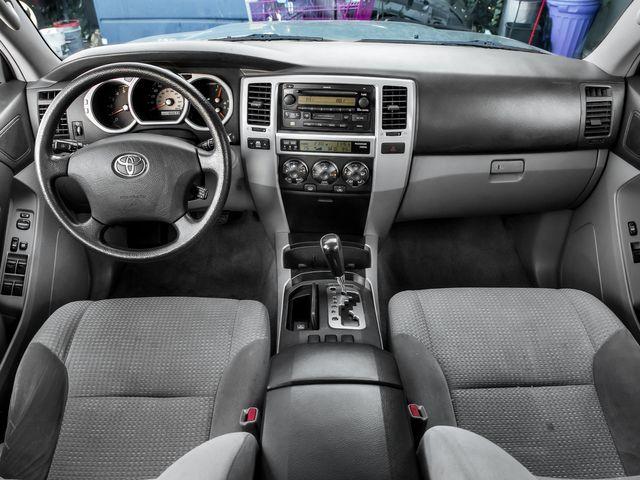 2005 Toyota 4Runner SR5 Burbank, CA 8