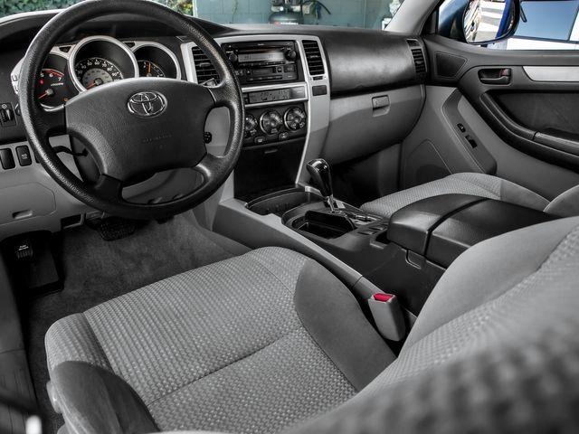 2005 Toyota 4Runner SR5 Burbank, CA 9