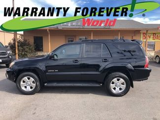2005 Toyota 4Runner V-8 Limited 4X4 in Marble Falls, TX 78611