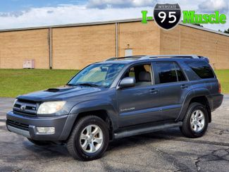 2005 Toyota 4Runner Sport SR5 4x4 V8 in Hope Mills, NC 28348