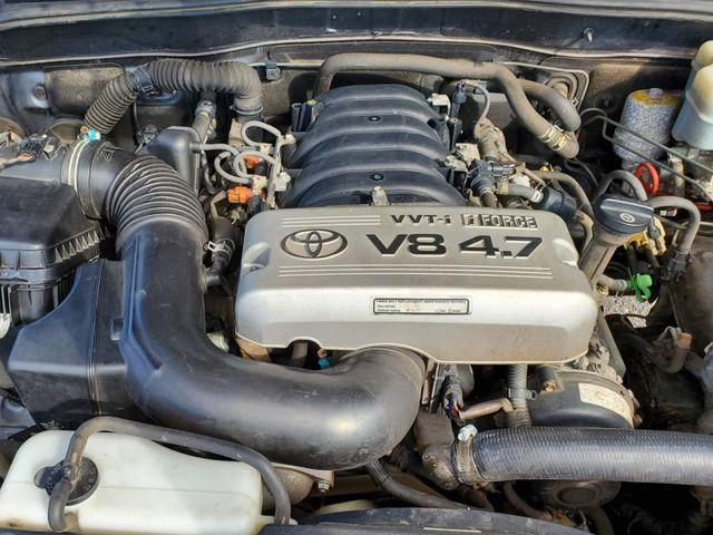 2005 Toyota 4Runner Sport SR5 4x4 V8 in Hope Mills, NC 28348