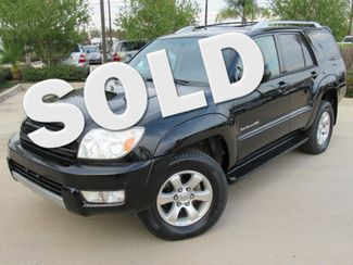 2005 Toyota 4Runner SR5 Sport 4WD | Houston, TX | American Auto Centers in Houston TX