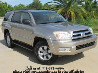 2005 Toyota 4Runner SR5 4WD | Houston, TX | American Auto Centers in Houston TX