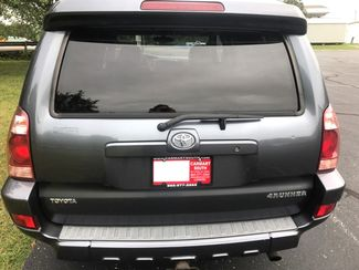 2005 Toyota 4Runner Limited Knoxville, Tennessee 4