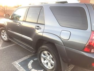 2005 Toyota 4Runner Sport Knoxville, Tennessee 16