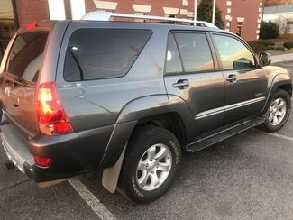 2005 Toyota 4Runner Sport Knoxville, Tennessee 2