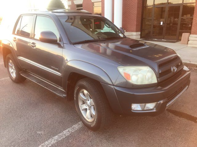 2005 Toyota 4Runner Sport Knoxville, Tennessee 1