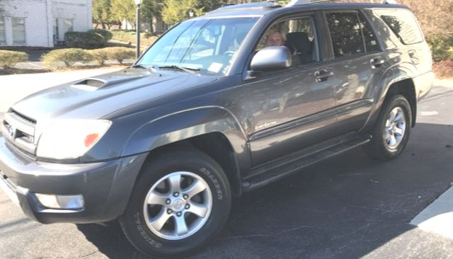 2005 Toyota 4Runner Sport Knoxville, Tennessee 22
