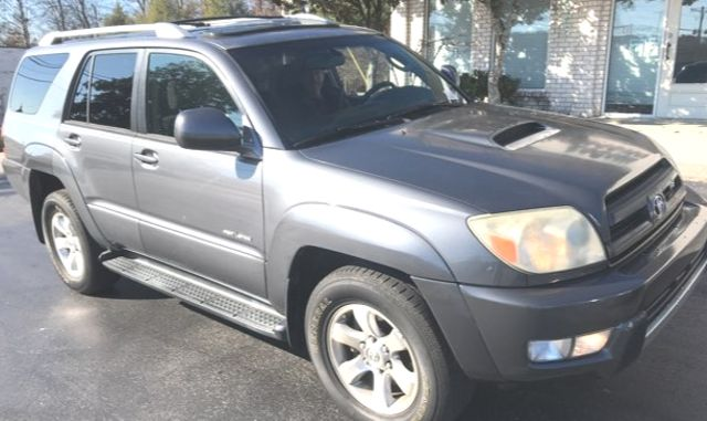 2005 Toyota 4Runner Sport Knoxville, Tennessee