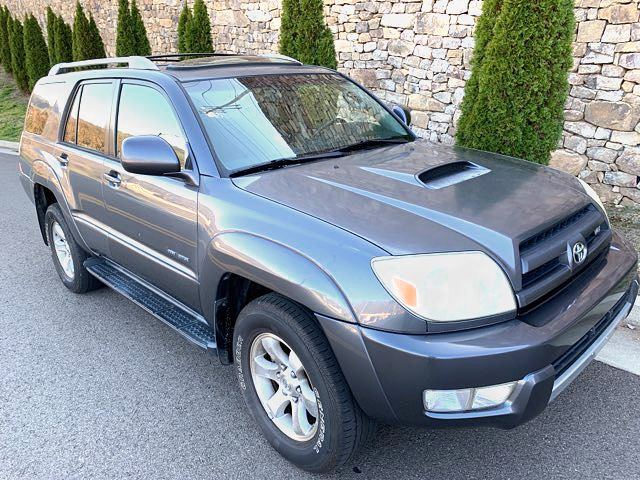 2005 Toyota-Carfax Clean! Local Trade! 4Runner-AUTO MINT CONDITION Sport