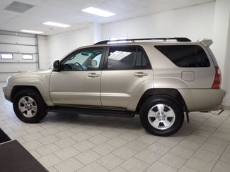 2005 Toyota 4Runner SR5 Lincoln, Nebraska 1