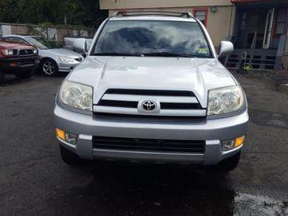 2005 Toyota 4Runner Limited LINDON, UT 5