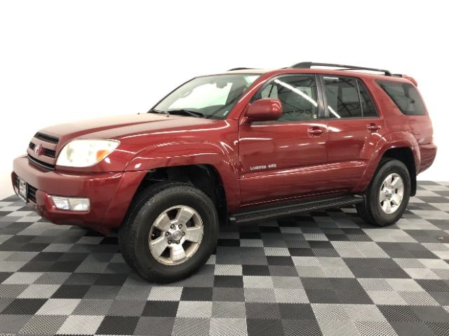 2005 Toyota 4Runner Limited LINDON, UT 1