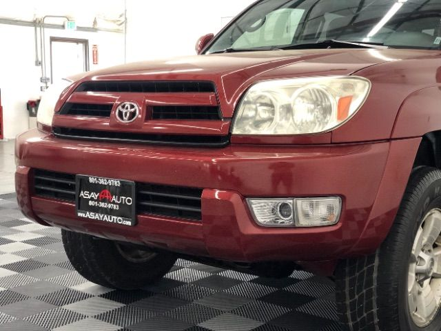 2005 Toyota 4Runner Limited LINDON, UT 10