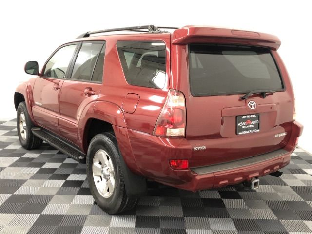 2005 Toyota 4Runner Limited LINDON, UT 2