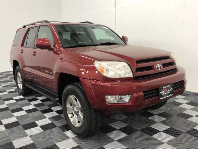 2005 Toyota 4Runner Limited LINDON, UT 4