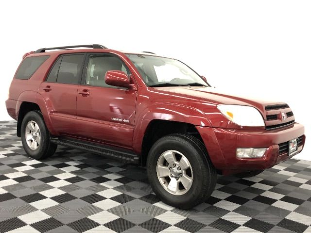 2005 Toyota 4Runner Limited LINDON, UT 5