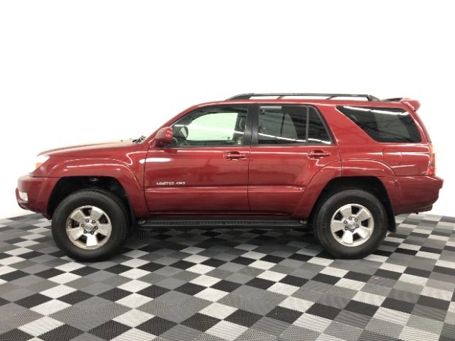 2005 Toyota 4Runner Limited LINDON, UT 6