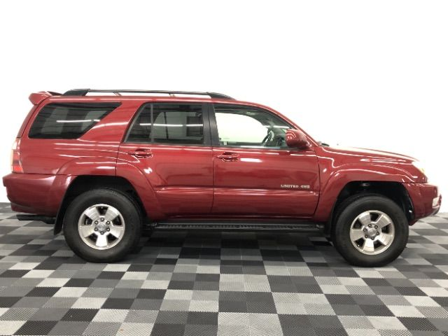 2005 Toyota 4Runner Limited LINDON, UT 7